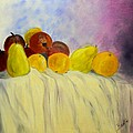 Fruit by Bertie Edwards