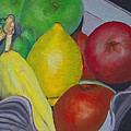 Fruit Bowl by Greg Wells