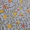 Fruit Design 1866 by William Morris