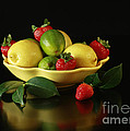 Fruit Explosion by Inspired Nature Photography Fine Art Photography
