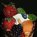 Fruit Flavor by Susan Herber