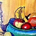 Fruit by Jo-Ann Hayden