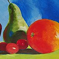 Fruit by Mike Jory
