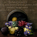Fruit Of The Spirit by Grace Dillon