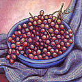 Fruit Of The Vine by Linda Mears