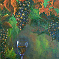 Fruit Of The Vine by Sandra Reeves