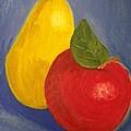 Fruit by Susan Turner Soulis