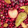 Fruit by Tom Gowanlock