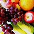 Fruit V by Gert J Rheeders