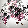 Fruitfull Size 3 by Mao Lin Wang