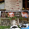 Fruits De Mer by Cleaster Cotton