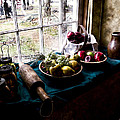 Fruits Of Harvest by Peter Chilelli