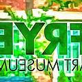 Frye Art Museum by CarolLMiller Photography