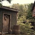 Frye's Measure Mill by Joann Vitali