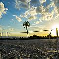 Ft. Myers Volleyball by Shannon Harrington