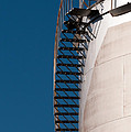 Fuel Storage Tank 03 by Rick Piper Photography