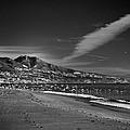 Fuengirola Beach by Guido Montanes Castillo