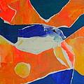 Fugue by Diane Fine