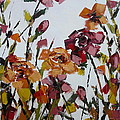 Full Bloom by Yvonne Ankerman