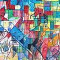 Devaikus 1 by David Baruch Wolk