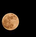 Full Moon by Les Palenik