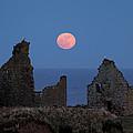 Full Moon Rising by Brian Grzelewski