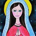 Full Of Grace by Melinda Etzold