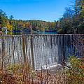 Full To Overflowing by John M Bailey