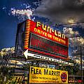 Fun-lan by Marvin Spates