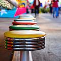 Fun Seats by David Lee Thompson