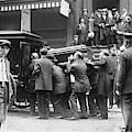 Funeral Rosenthal, 1912 by Granger
