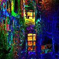 Funhouse - Second Version by Klara Acel