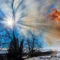 Furious Fire by Andrew Slater