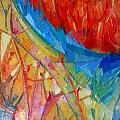 Furnace Of Love by Kayode Karunwi
