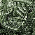 Furniture by Brian Raggatt