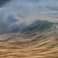 Fury Wave by Marzena Grabczynska Lorenc