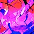 Fuscian Flow by Renee Michelle Wenker