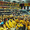 Futures And Options Traders Chicago by Panoramic Images