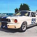 G T 350 by Robert Hooper