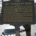 Ga-029-6 The Stoneman Raid by Jason O Watson