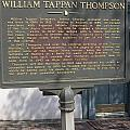 Ga-104-11 William Tappan Thompson by Jason O Watson