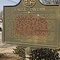 Ga-108-5 Eagle Tavern by Jason O Watson