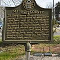 Ga-97-1 Madison County by Jason O Watson