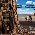 Gagilus Time Dream by Franziskus Pfleghart
