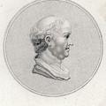 Gaius Cilnius Maecenas  Roman Statesman by Mary Evans Picture Library