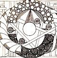 Galactic by Anita Lewis