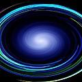 Galaxy 1 by Linda Philipp