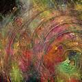 Galaxy 34g21a by Betsy Knapp