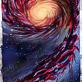 Galaxy by Renee Boyett