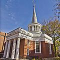 Galbreath Chapel by Shirley Tinkham
